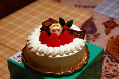 20091225-cake